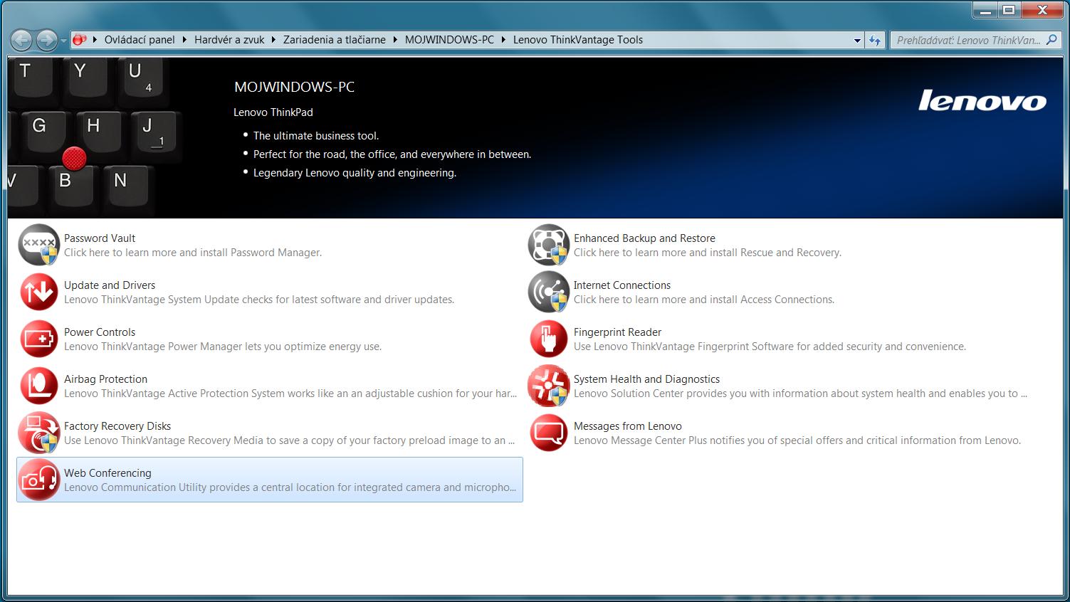 RECENZIA | Lenovo ThinkPad W550s - pre profesionálov