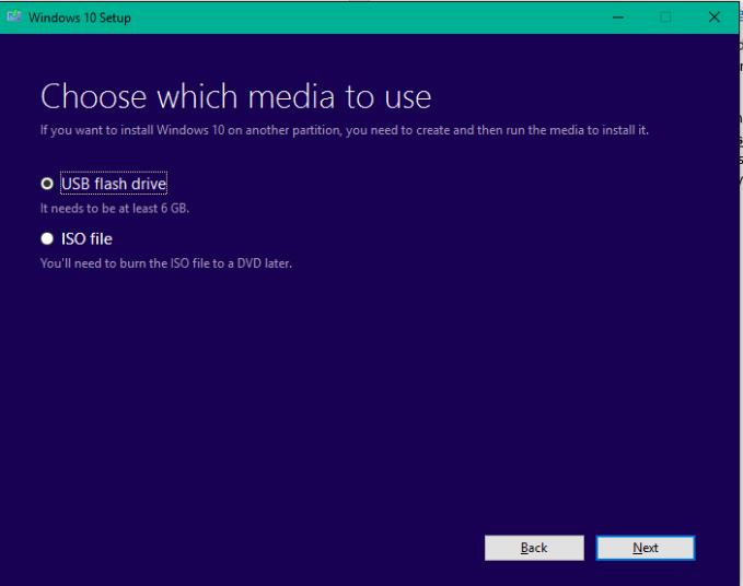 Windows 10 nastroj 5