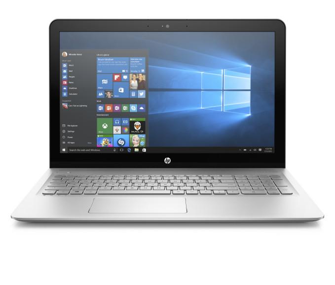 HP ENVY 15.6