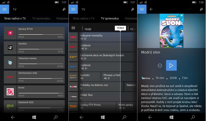 Horizon Go SK – interaktívna televízia od UPC už aj pre ...Upc Horizon Go Sk