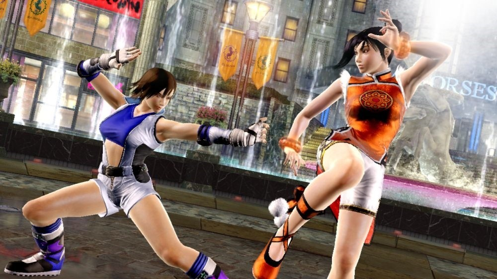 Tekken datovania zadarmo indonézsky datovania online
