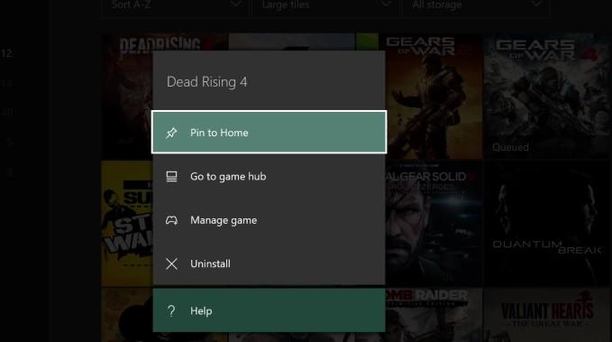 Xbox SSD 5