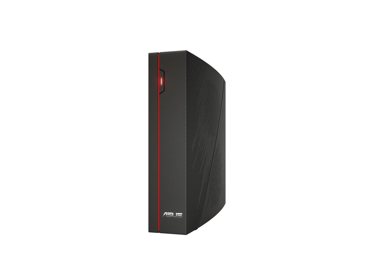 5d4842230 Srdcom počítača VivoPC X je procesor Intel Core i5 generácie Kaby Lake,  ktorý doprevádza 8 GB operačnej pamäte, 512 GB SSD disk a grafická karta  Nvidia GTX ...