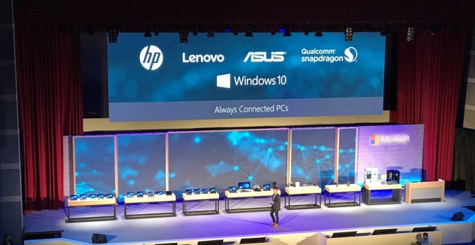 Windows 10 pre ARM