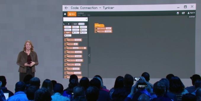 codebuilder