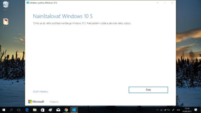 Windows 10 S 3