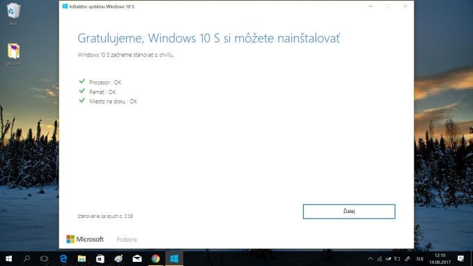 Windows 10 S 4
