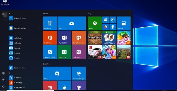 Ako nainštalovať Windows 10 S