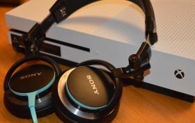 Xbox One prehravanie hudby