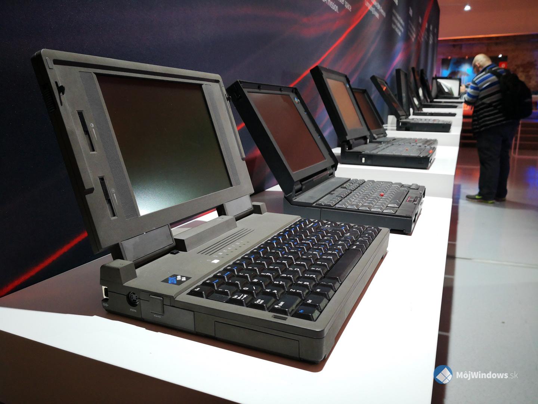 TrackPoint a ThinkPad k sebe neoddeliteľne patria, ide o