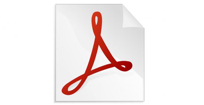 PDF ako odstrániť stranu