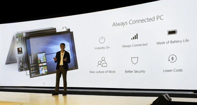 Windows 10 ARM obmedzenia