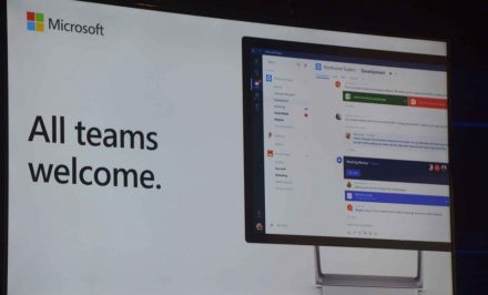 Microsoft Teams PWA