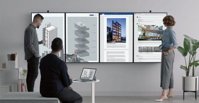 Surface Hub 2