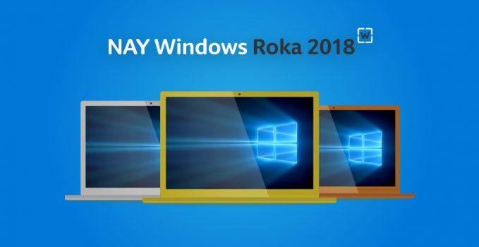 NAY Windows Roka
