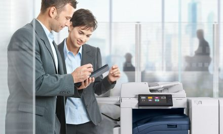 Xerox Global Print Driver