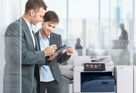 Xerox Global Print Driver