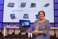 Microsoft IFA 2018
