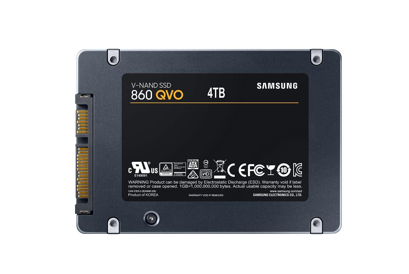 2e992189090d Samsung spustil produkciu nových SSD diskov
