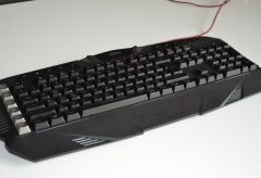 Parthica Core Gaming Keyboard (1)