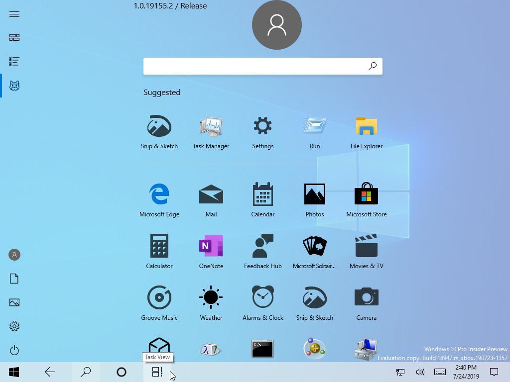 Zápas tvorby softvér pre Windows 7